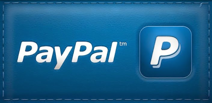 Cara melakukan Pembayaran dan Transaksi dengan Rekening Online Paypal