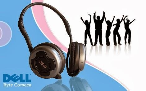 techtweakz dell byte corseca dm5710bt bluetooth headphone review rh techtweakz com Headphone Manual Motorola Bluetooth Headphones Manual