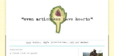 Even Artichokes Have Hearts