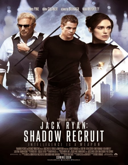 Jack Ryan Shadow Recruit 2014 CAM 400MB