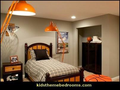 basketball theme bedrooms basketball bedding golf theme bedrooms