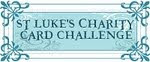 St Lukes Charity Cards Challenge