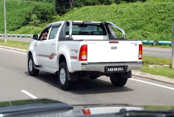 Toyota Hilux Vigo New 2013 2014 Champ Thailand And Used 2011 2010 2015