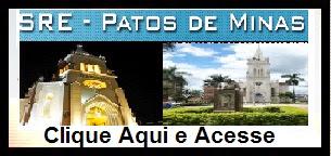 SRE - PATOS DE MINAS