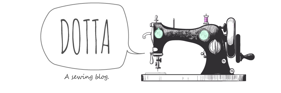 Dotta - A Sewing Blog