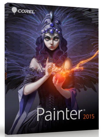 Corel Painter 2015 With Keygen Free Download