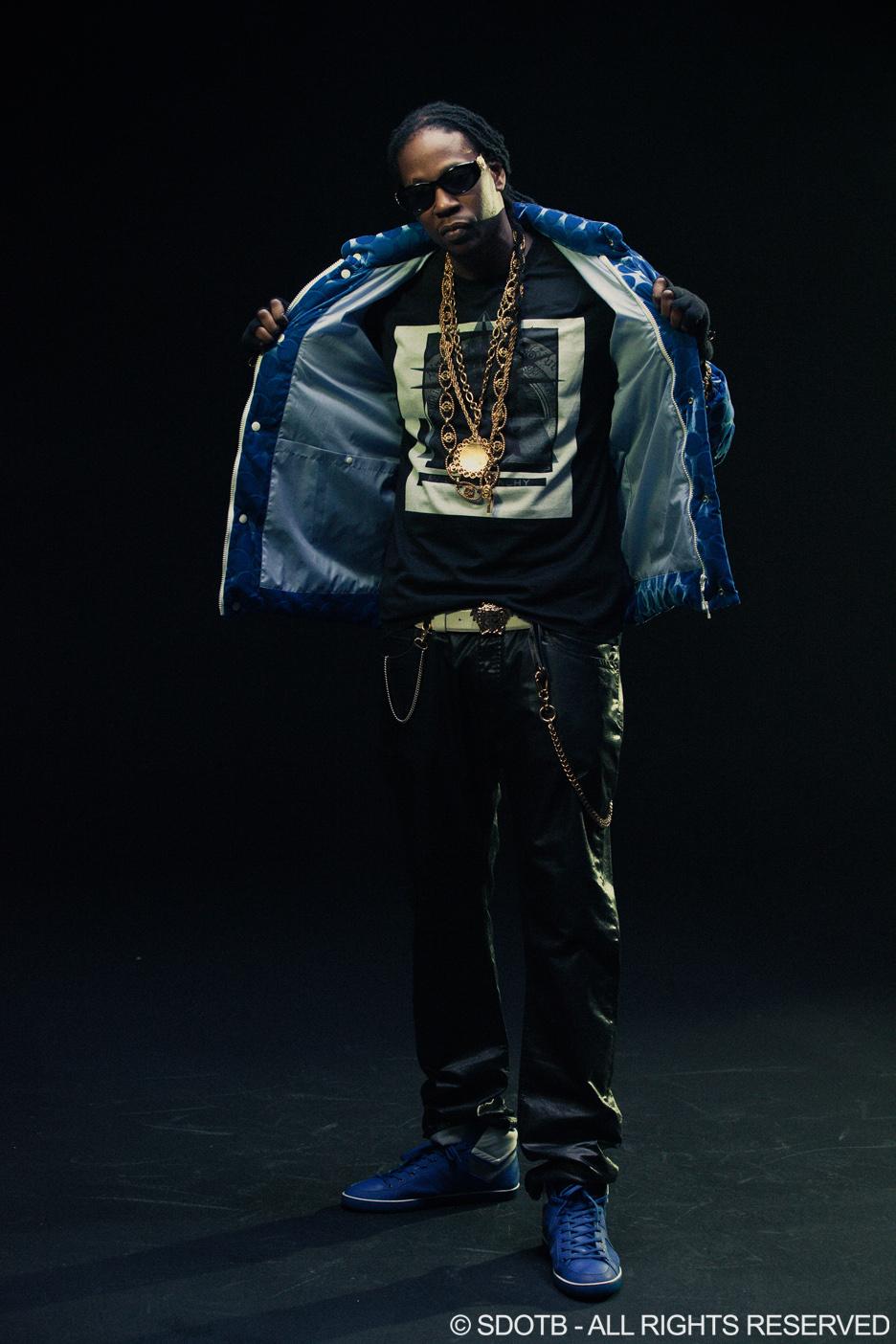 Lil Wayne Yuck