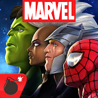 Marvel Contest of Champions 4.0.2 Full APK + Hile İndir