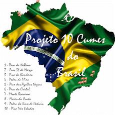 Projeto 10 Cumes do Brasil