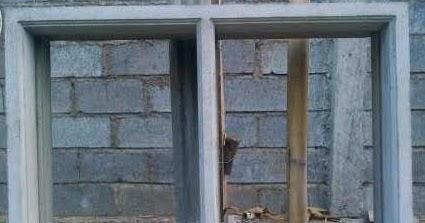 10 kelebihan kusen dari cor beton tips membuat rumah