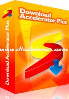 Download Accelerator Plus Premium 10.0.5.3
