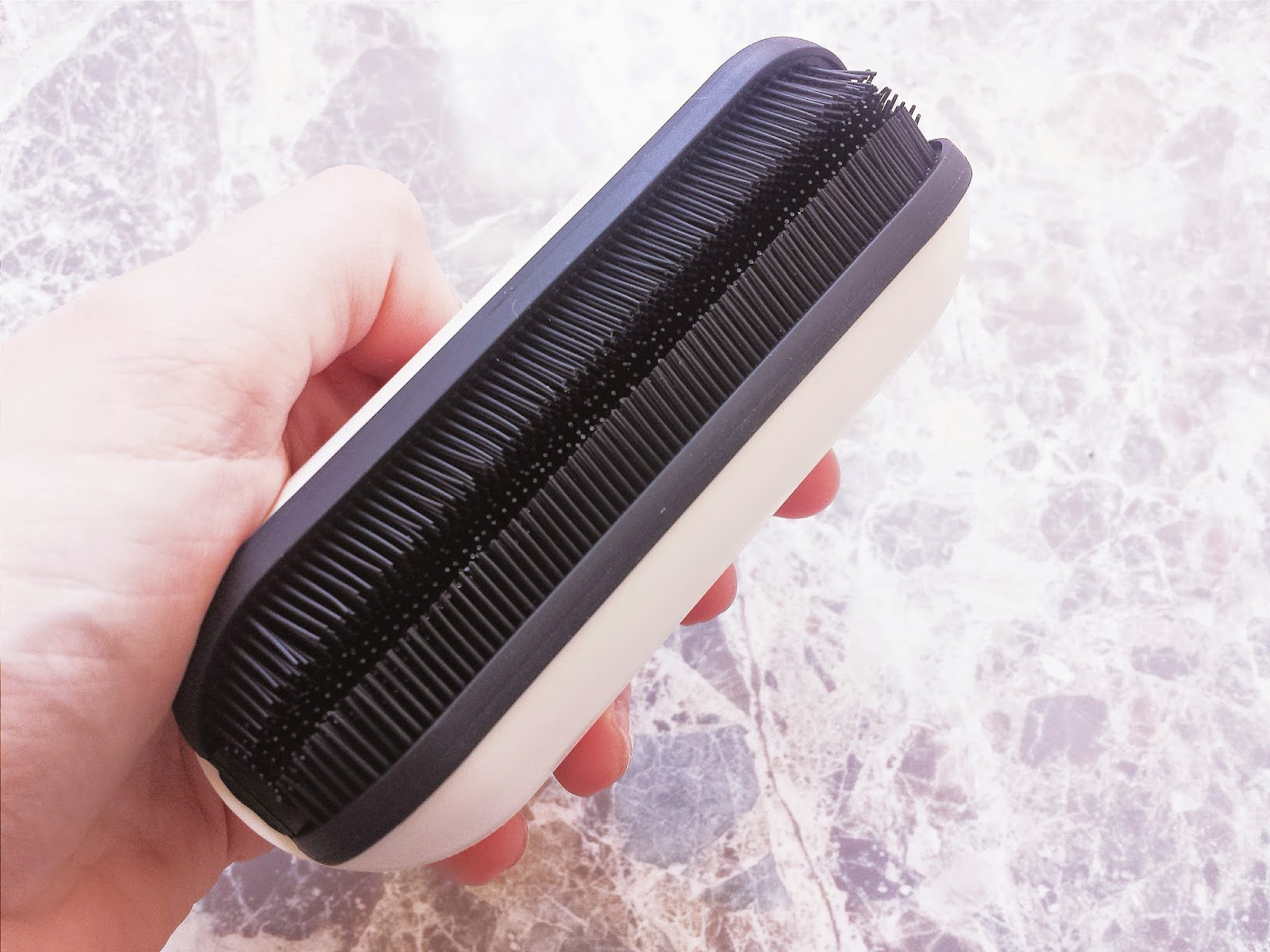 Bruzz Nail Brush Most Hygienic Brush