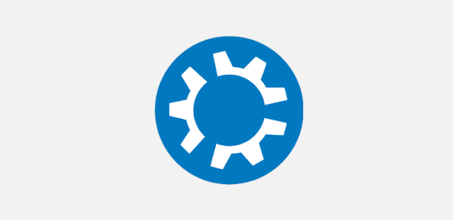 Logo do Kubuntu