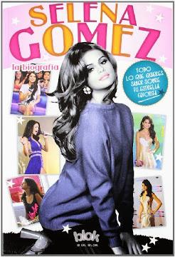 Nuevo libro de Selena - 9.51 Euros