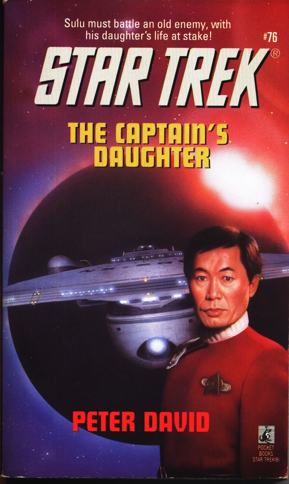 The story The Captains Daughter. Summary of the chapters