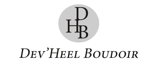 Dev'Heel Boudoir | Blog Mode Afro | Marseille