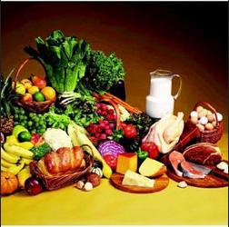 menghilangkan jerawat dengan sayuran dan buahbuahan