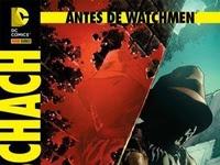 Resenha Rorschach - Antes de Watchmen