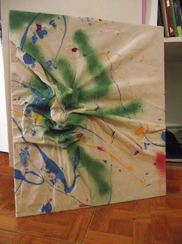 Arte Camuflado
