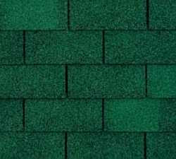 bourne green roof shingles