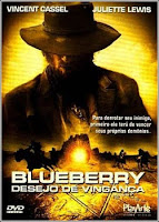 Assistir Blueberry Desejo De Vingança Dublado