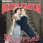 Buster Keaton – The Short Films Collection 1920-1923 Blu-ray Review