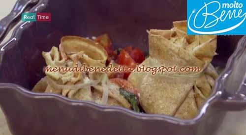 Ricette crepes salate benedetta parodi