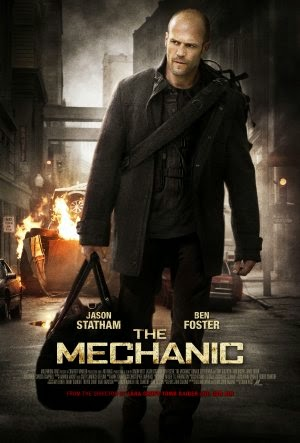 The Mechanic Film