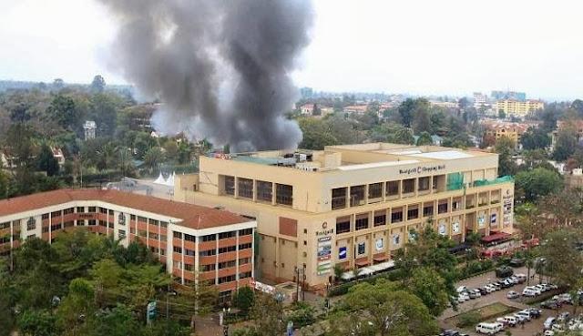 Fakta Teroris Sewa Toko di Mal Westgate Setahun Sebelum Beraksi