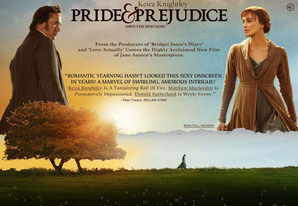 themes in pride and prejudice essays