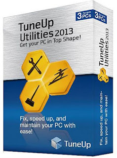 TuneUp Utilities 2013 can make your Windows operating system more comfortable, faster and more secure with just a few mouse clicks