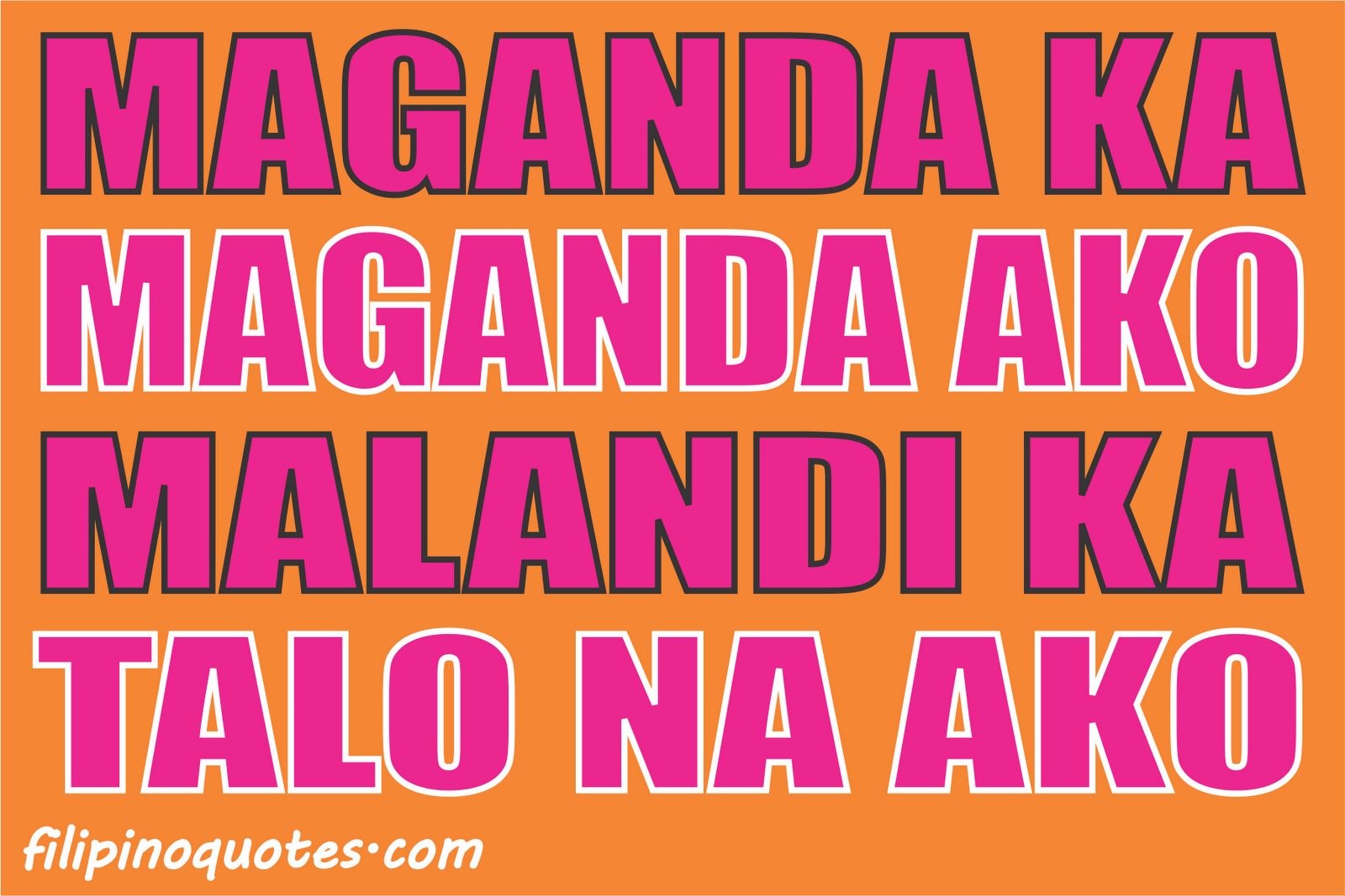 quotes tagalog - photo #38