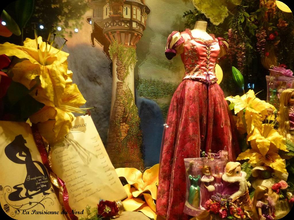 #B79314 Noël Aux Galeries Lafayette Une Grosse Déception ! La  5431 décorations de noel galeries lafayette 1024x768 px @ aertt.com