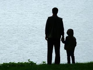 Cerpen Remaja Terbaru, Ayah... Aku Ingin Seperti Mereka