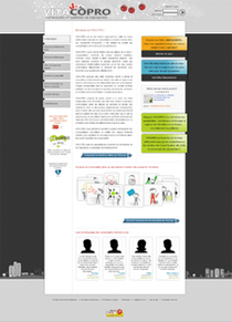 VitaCopro est un site Internet de gestion et suivi de copropriété, dédié aux copropriétaires