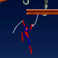 Bendy Spiderman Games