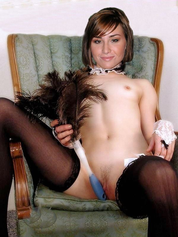 Has Allison Scagliotti ever been nude? - Nudographycom
