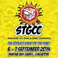 STGCC 2014