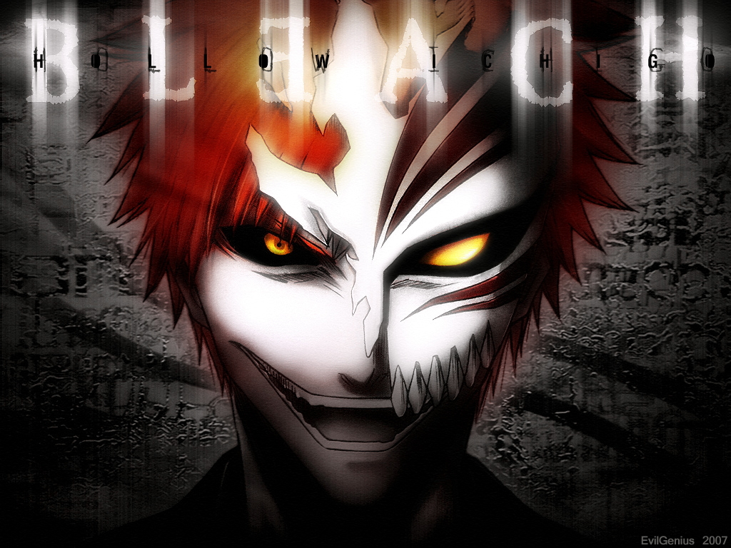 Bleach HD & Widescreen Wallpaper 0.478347346406743