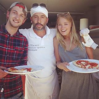 pizza olandesi