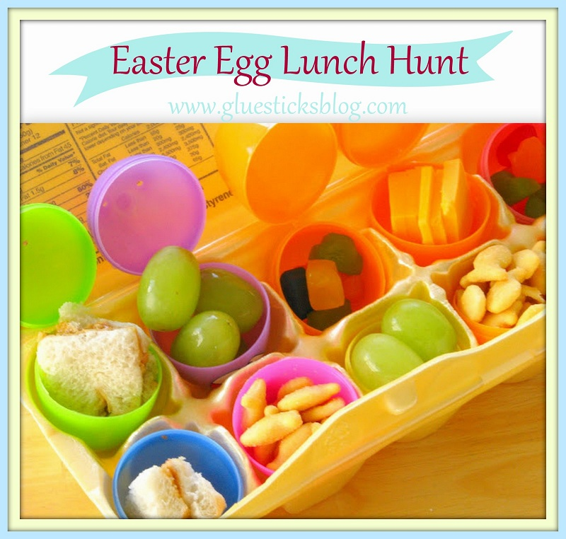 4 Candy Free Easter Egg Hunts South Shore Mamas