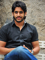 Naga Chaitanya stills from Latest photoshoot-cover-photo