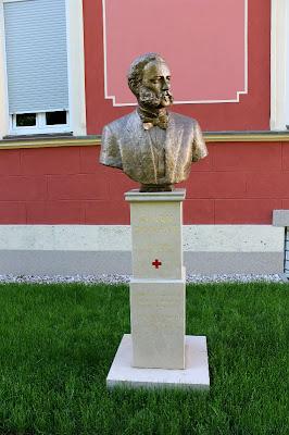 Jean Henri Dunant - Tomislav Kršnjavi, 2011.