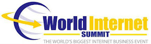 How to make cash money - attend World Internet Summit