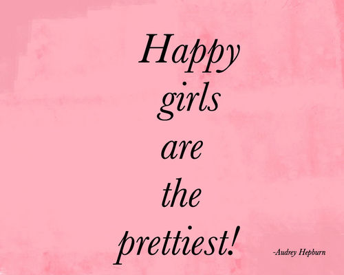 girly quotes and sayings -#main