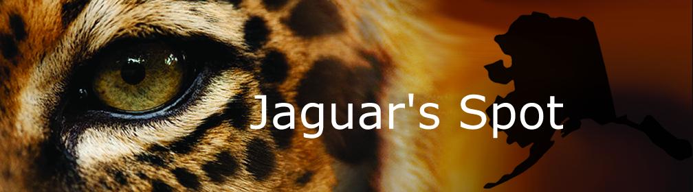 Jaguar's Spot