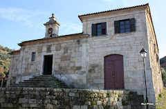 Capela de So Pedro de Balsemo