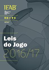 LEIS DO JOGO 2015/2016