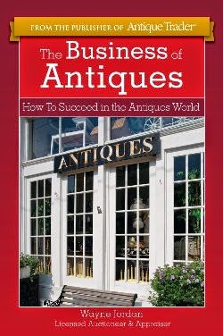 The Business of Antiques