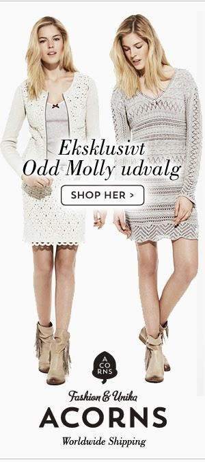 Odd Molly online